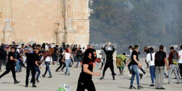 الاربعاء: اجتماع مجلس الأمن الدولي لبحث الصراع بين قوات الاحتلال وغزة