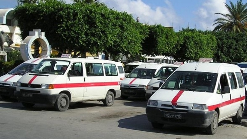"""بمناسبة عيد الفطر: منح تراخيص استثنائية لسيارات """"اللواج"""""""