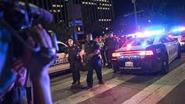 مقتل 12 شخصا في الولايات المتحدة بعمليات إطلاق نار خلال يومين