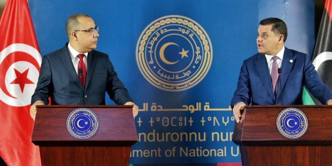هشام المشيشي : تونس مستعدة لمرافقة ليبيا في مرحلة البناء المقبل