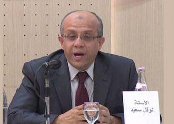نوفل سعيد: الآجال الدستورية لإحداث المحكمة الدستورية آجال آمرة … و المحكمة الإدارية حسمت الموضوع
