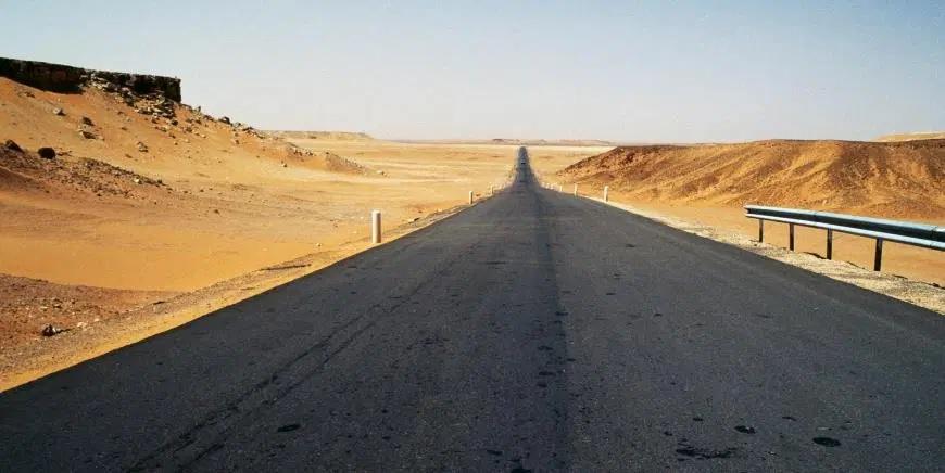 الجزائر: رصد 2,6 مليار دولار لمشروع الطريق العابر للصحراء