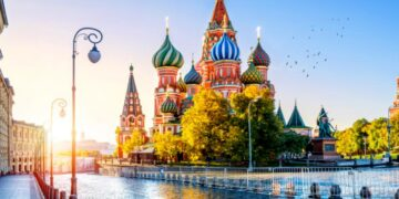 """روسيا تصنّف أمريكا والتشيك ضمن الدول """"غير الصديقة"""""""