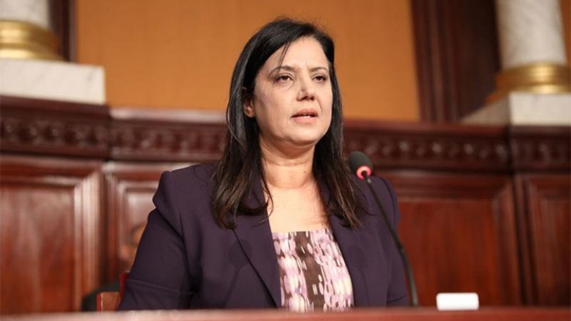 سميرة الشواشي: القانون الداخلي للبرلمان يُراعي مواقيت الصلوات