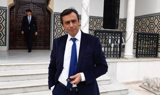 جوهر بن مبارك: رئيس الجمهورية مجبر على ختم قانون المحكمة الدستورية