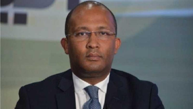 وليد الحجام: استهداف مديرة الديوان الرئاسي هو استهداف لتونس