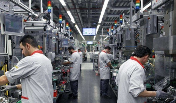 تحسن مستوى نمو الإنتاج الصناعي في تونس …وهذه القطاعات في الصدارة