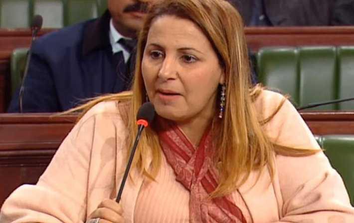 ليلى حداد: رئيس الجمهورية طلب من المشيشي تقديم استقالته