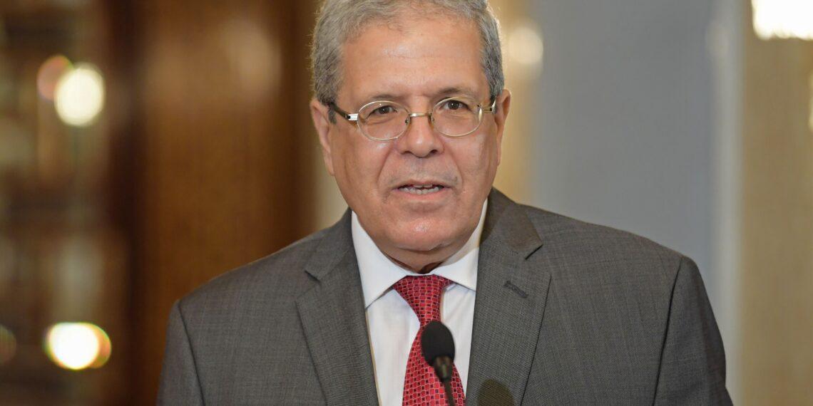 غدا: وزير الشؤون الخارجية في زيارة الى الدوحة