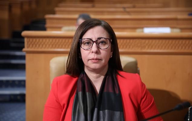 وزيرة العدل: مستعدون لموافاة رئيس الجمهورية بكل المعلومات بخصوص رفع الحصانة
