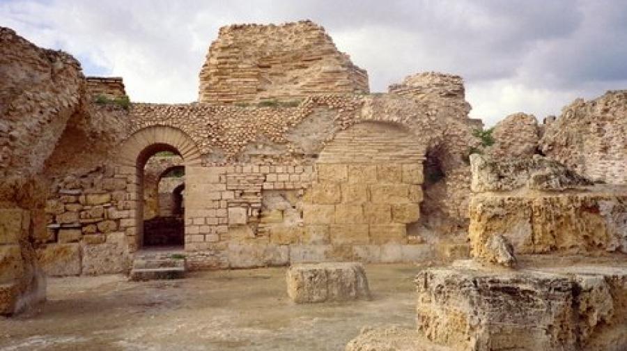 إعادة فتح المتحف المسيحي المبكر بقرطاج