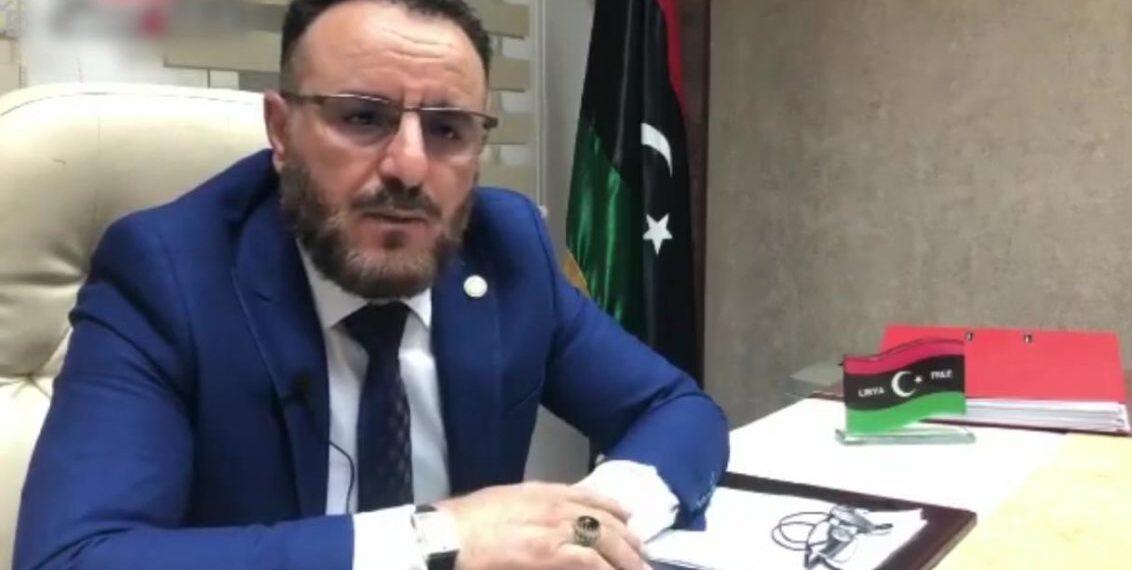 وزير الصناعة الليبي: نرغب في الاستفادة من الخبرات التونسية