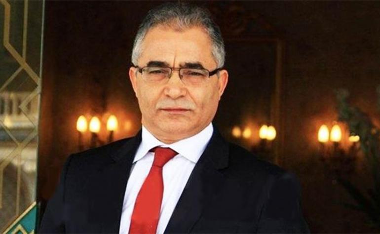 """محسن مرزوق: """"الاستفتاء هو الحل للخروج من الأزمة """""""