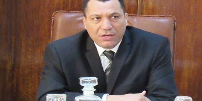 """بوعلاق: """"مؤشر الوضع الوبائي في ولاية تونس أفضل من عديد الجهات"""""""