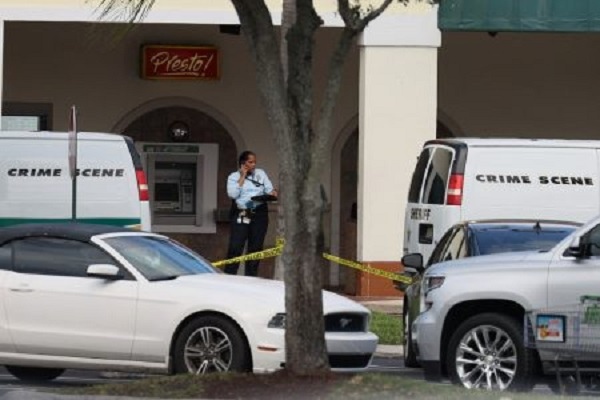 قتيلان في حادث إطلاق نار في ولاية فلوريدا