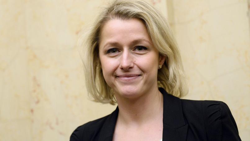 """وزيرة البيئة الفرنسية: """"سنستخدم الطاقة النووية لسنوات قادمة"""""""