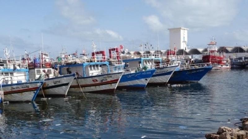 نحو التخفيض في المعاليم المينائية في قابس وجرجيس بنسبة 50 بالمائة