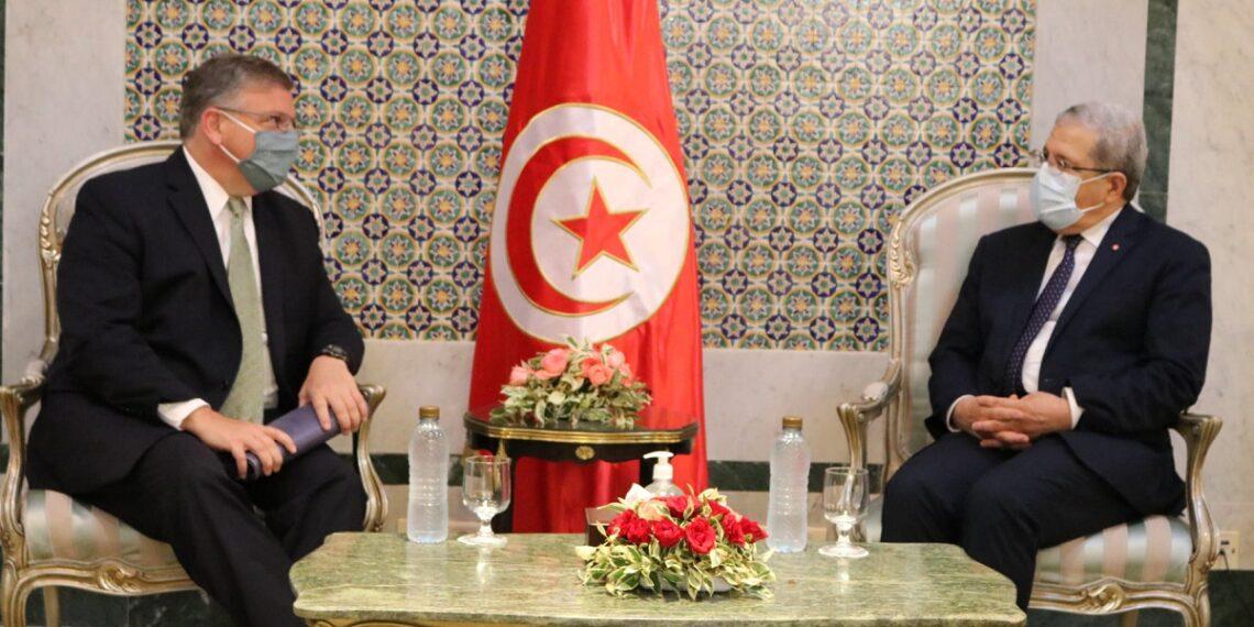 استثمارات أمريكية بقيمة 500 مليون دولار لتعزيز النمو الاقتصادي في تونس