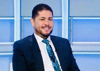انسحاب محمد عمار من رئاسة الكتلة الديمقراطية