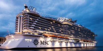 """شركة """"MSC"""" تُؤكد عودة الرحلات البحرية الى تونس"""