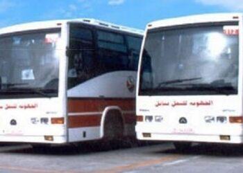 الحجر الشامل في زغوان: تحويرات على برمجة سفرات الحافلات