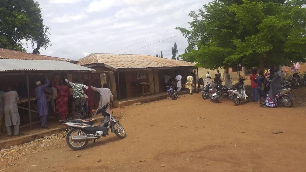نيجيريا تؤكد خطف 136 طفلا