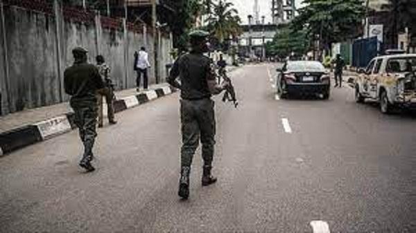 ساحل العاج: مقتل 3 جنود في انفجار عبوة ناسفة