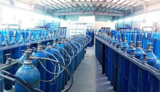 شركة الفولاذ تتمكن من إنتاج الأوكسجين الموجه للقطاع الصحي