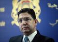 محمّلا برسالة من الملك محمّد السادس: سعيّد يلتقي وزير الخارجية المغربي