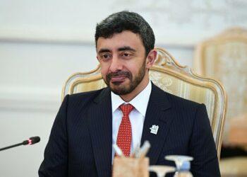 """الإمارات تؤكد """"دعمها الكامل"""" لتونس"""
