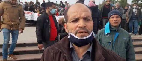 """الناطق باسم اللجنة الوطنية لضحايا الاستبداد: """" نحن أصحاب حقوق لن نتنازل عنها"""""""