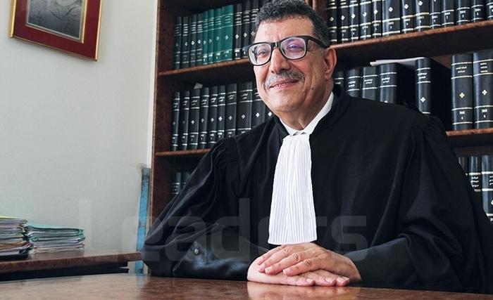 عميد المحامين: ما قام به سعيد إجتهاد يمكن تصويبه بالحوار