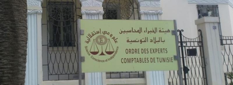 هيئة الخبراء المحاسبين تعرب على استعدادها للتدقيق في المالية العمومية
