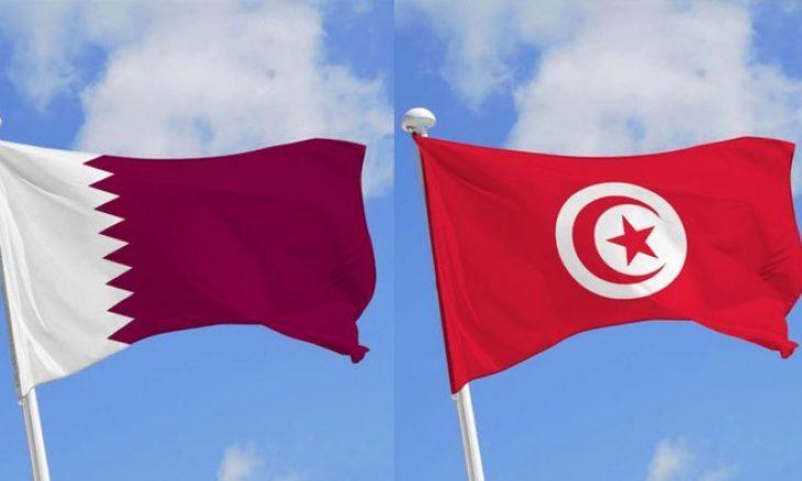 قطر تدعو الأطراف التونسية إلى تغليب صوت الحكمة و تجنب التصعيد