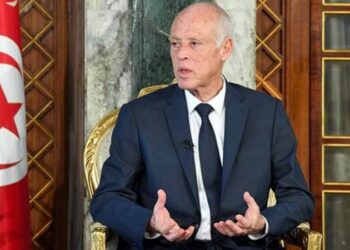 رئيس الجمهورية في اجتماع طارئ مع رؤساء المنظمات الوطنية