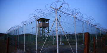 نقل معتقل من غوانتانامو إلى المغرب