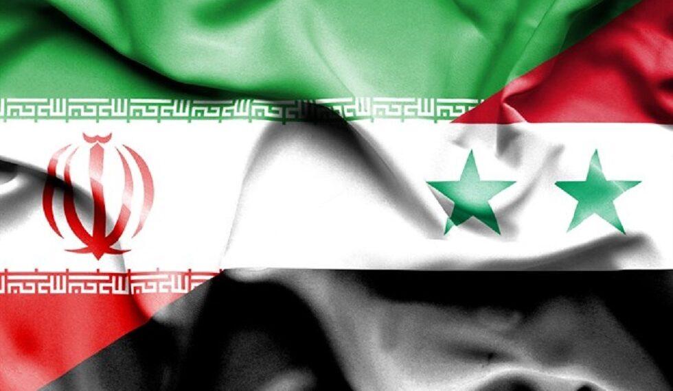 إيران تكشف عن اتفاق شامل مع سوريا
