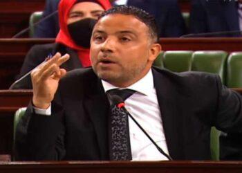 فتح بحث تحقيقي ضد سيف الدين مخلوف