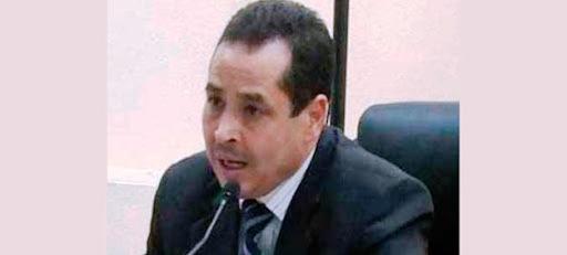 وضع القاضي بشير العكرمي تحت الإقامة الجبرية