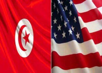 أمريكا تُؤكد استعدادها لدعم مساعي تونس لدى المؤسسات المالية الدولية