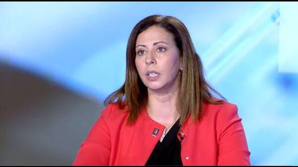 وزيرة العدل المُقالة: ما تم ترويجة كذب و افتراء وتزوير للحقائق