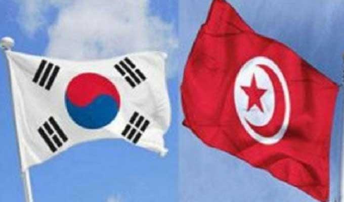 تونس وكوريا الجنوبية توقعان اتفاقية لتمويل مشروع منظومة التصرف في المعلومات العقارية بتونس