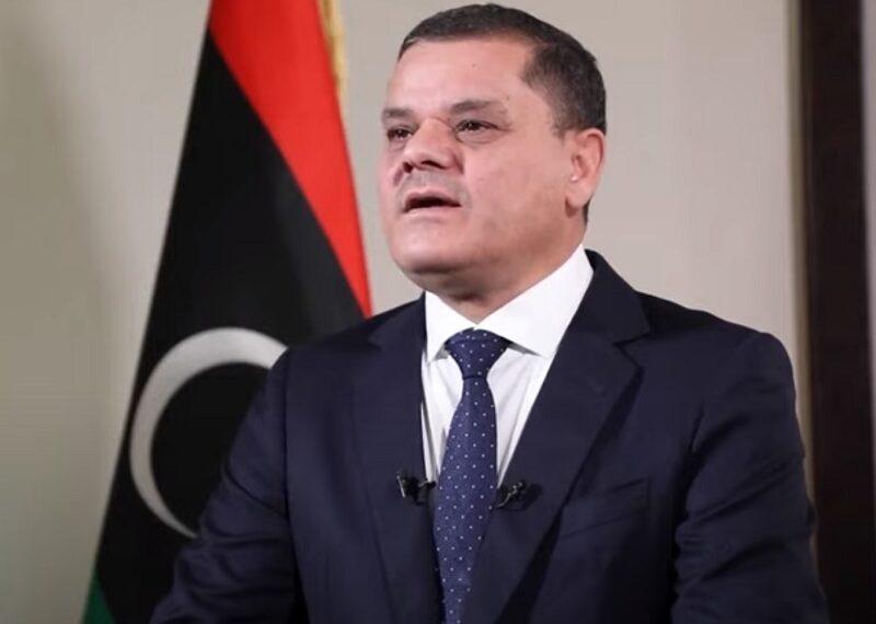 الدبيبة يطالب باسترجاع الأموال الليبية المحتجزة في تونس