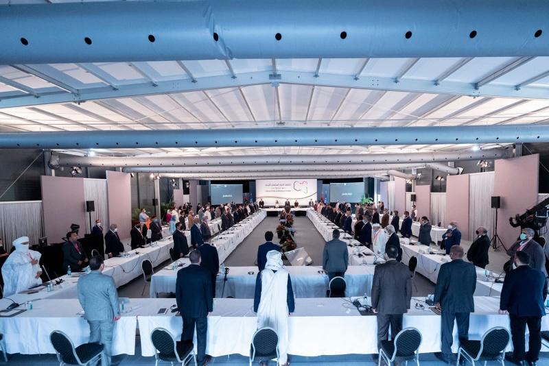 فشل محادثات جنيف في التوصل إلى اتفاق لإجراء الانتخابات