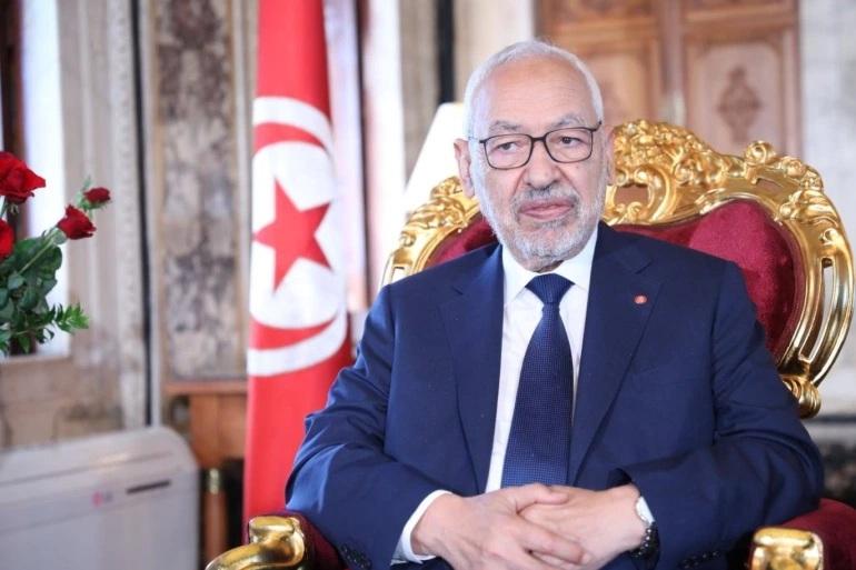 راشد الغنوشي: مستعدون لتقديم أي تنازلات من أجل إعادة الديموقراطية