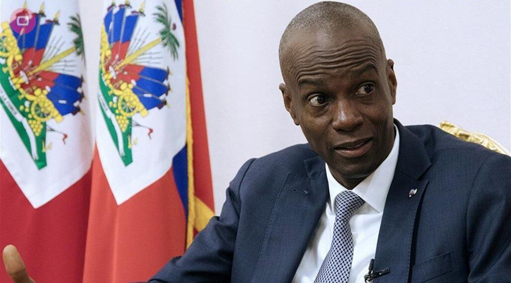 القبض على المشتبه بهم في اغتيال رئيس هايتي