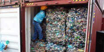 قضية النفايات: المحكمة الإيطالية تُلزم الشركة المصدرة بإعادة النفايات على حسابها الخاص