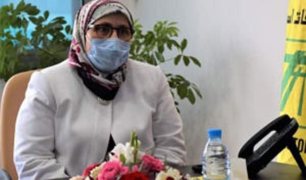 تعيين سهام مباركي بن سلطان على رأس شركة تونس للطرقات السيّارة