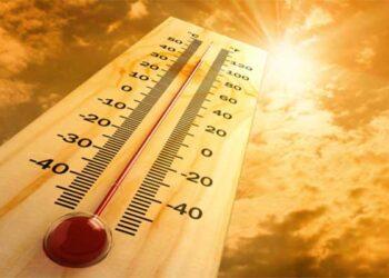ارتفاع في درجات الحرارة اليوم السبت