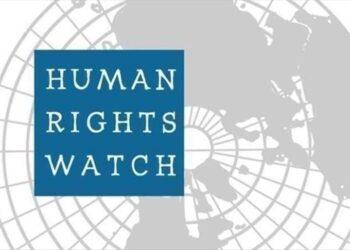 هيومن رايتس ووتش تدعو قيس سعيّد إلى حماية حقوق الإنسان لجميع التونسيين